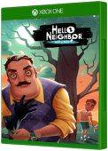 Hello Neighbor: Hide and Seek Xbox One Cover Art