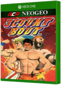 ACA NEOGEO: 3 Count Bout Xbox One Cover Art