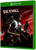 Skyhill Xbox One Cover Art