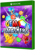 Gem Smashers Xbox One Cover Art
