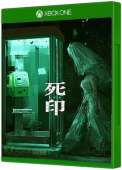 Death Mark (死印) Xbox One Cover Art
