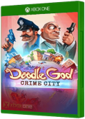 Doodle God: Crime City Xbox One Cover Art