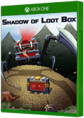 Shadow of Loot Box Xbox One Cover Art