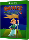 Gnomes Garden 2 Xbox One Cover Art