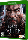 Lords of the Fallen - Ancient Labyrinth Xbox One Cover Art