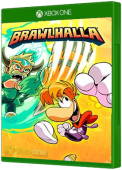 Brawlhalla Xbox One Cover Art