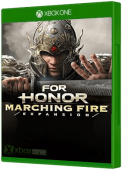 For Honor: Marching Fire Xbox One Cover Art