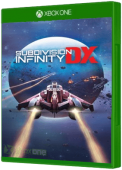 Subdivision Infinity DX Xbox One Cover Art
