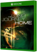 The Long Journey Home Xbox One Cover Art