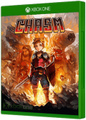 Chasm Xbox One Cover Art