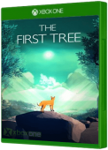 The First Tree Xbox One Cover Art