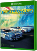 SCALEXTRIC Xbox One Cover Art