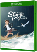 Storm Boy Xbox One Cover Art