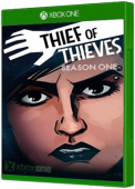 Thief of Thieves Xbox One Cover Art
