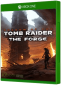 Shadow of the Tomb Raider: The Forge Xbox One Cover Art