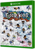 Floor Kids Xbox One Cover Art
