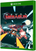 Rival Megagun Xbox One Cover Art
