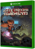 Battle Princess Madelyn Xbox One Cover Art