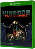 Kingdom Two Crowns Xbox One Cover Art
