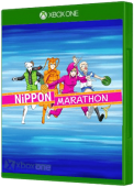 Nippon Marathon Xbox One Cover Art
