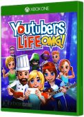 Youtubers Life: OMG Edition Xbox One Cover Art
