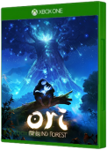Ori and the Blind Forest Xbox One Cover Art