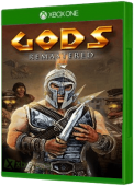 GODS Remastered Xbox One Cover Art