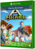PixARK Xbox One Cover Art