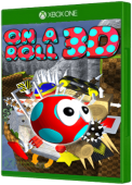 On A Roll 3D Xbox One Cover Art