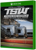 Train Sim World: Long Island Rail Road Xbox One Cover Art