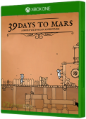 39 Days to Mars Xbox One Cover Art