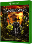 Plague Road Xbox One Cover Art