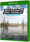 Fishing Sim World: Lake Arnold Xbox One Cover Art