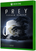 Prey: Typhon Hunter Xbox One Cover Art