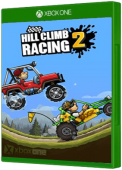 Hill Climb Racing 2 Xbox One Cover Art
