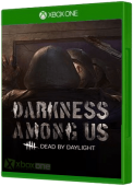 Dead By Daylight - Darkness Among Us Xbox One Cover Art