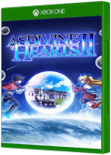 Asdivine Hearts II Xbox One Cover Art
