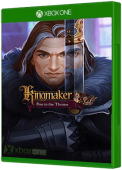 Kingmaker: Rise to the Throne Xbox One Cover Art