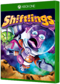 Shiftlings Xbox One Cover Art