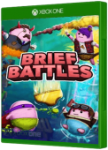 Brief Battles Xbox One Cover Art