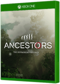 Ancestors: The Humankind Odyssey Xbox One Cover Art
