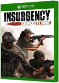Insurgency: Sandstorm Xbox One Cover Art