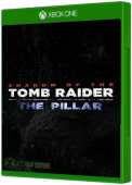 Shadow of the Tomb Raider: The Pillar Xbox One Cover Art