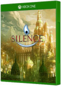 Silence - The Whispered World 2 Xbox One Cover Art
