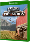 Railway Empire - Crossing the Andes Xbox One Cover Art