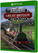 Railway Empire - Great Britain & Ireland Xbox One Cover Art