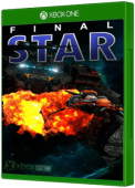 Final Star Xbox One Cover Art