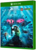 LEGO DC Super Villains: Aquaman Pack 2 Xbox One Cover Art
