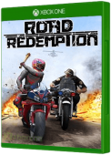 Road Redemption Xbox One Cover Art