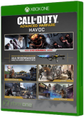 Call of Duty: Advanced Warfare - Havoc Video Game